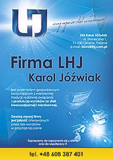 katalog LHJ